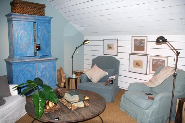 Einrichtungen – Gästezimmer