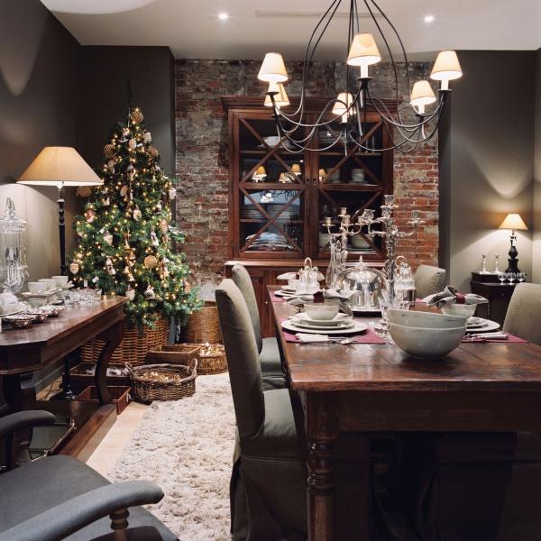 Das JETTE JÂEGER-Weihnachtshaus – für eine zauberhafte Adventszeit!